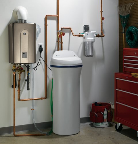 Image Result For Cost Of Tankless Water Heater Installation